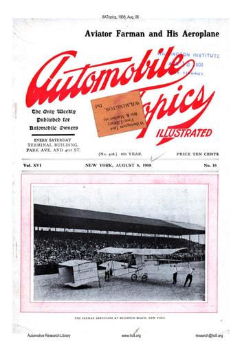 Auto Topics | 1908 Aug 08