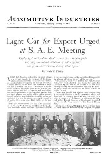 Auto Industries 1929 01 26