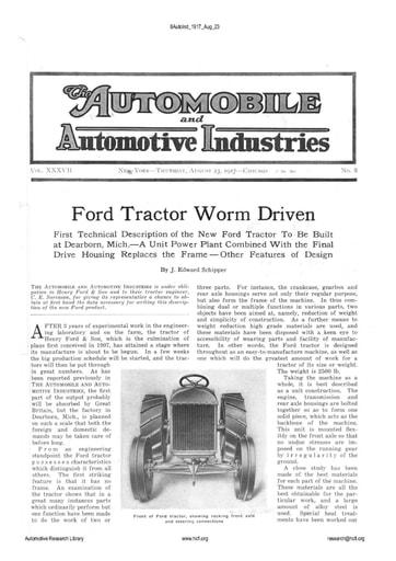 Auto Industries 1917 08 23