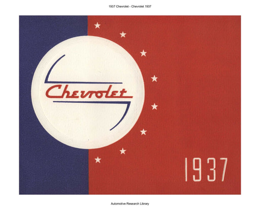 1937 Chevrolet (16pgs)