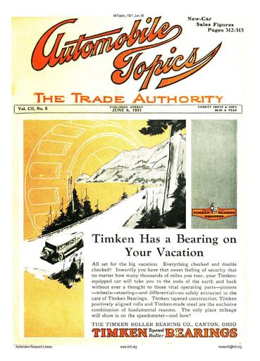 Auto Topics | 1931 Jun 06