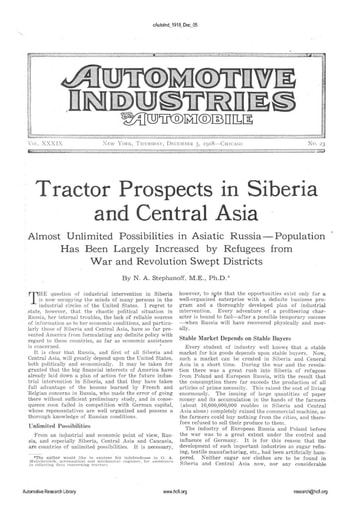 Auto Industries 1918 12 05