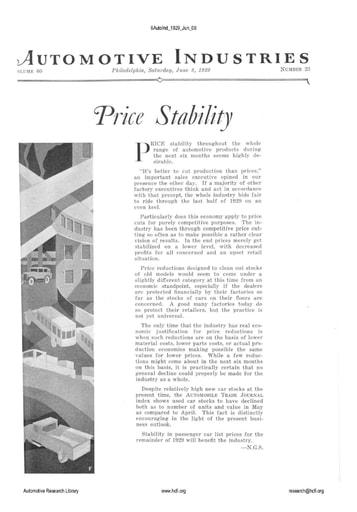 Auto Industries 1929 06 08