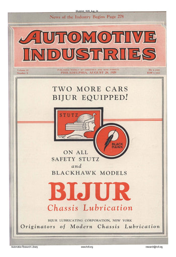 Auto Industries 1929 08 24