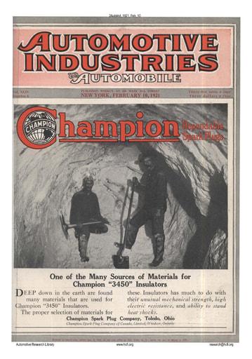 Auto Industries 1921 02 10