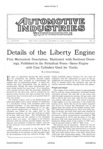 Auto Industries 1918 12 12