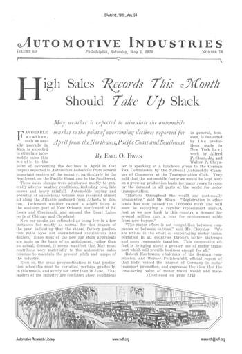 Auto Industries 1929 05 04