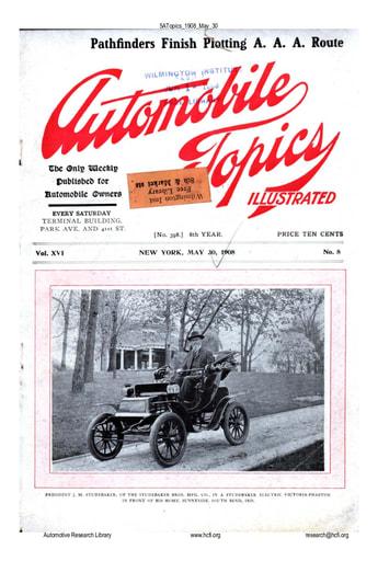 Auto Topics | 1908 May 30