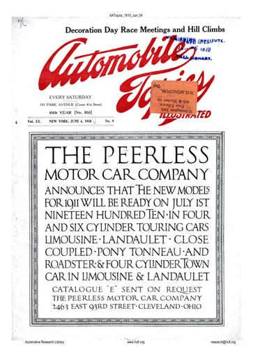 Auto Topics | 1910 Jun 04