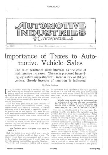 Auto Industries 1921 04 14