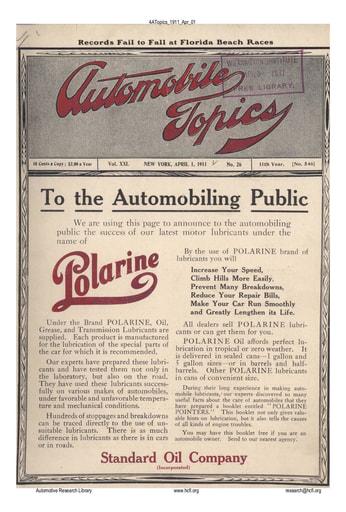 Auto Topics | 1911 Apr 01