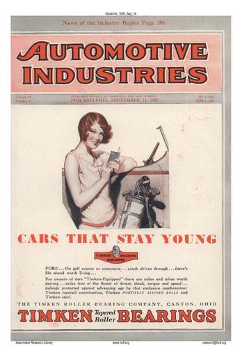 Auto Industries 1929 09 14