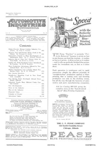 Auto Industries 1928 06 09