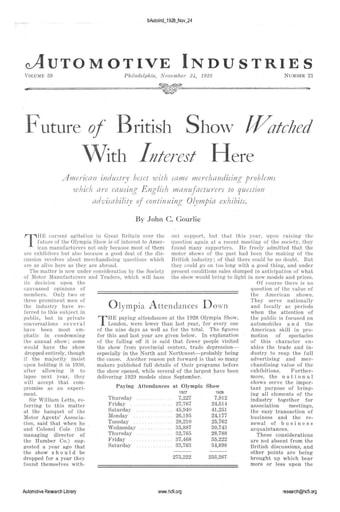 Auto Industries 1928 11 24