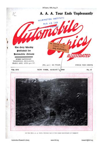 Auto Topics | 1908 Aug 01