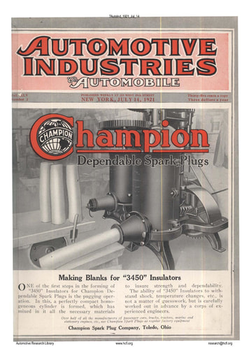 Auto Industries 1921 07 14