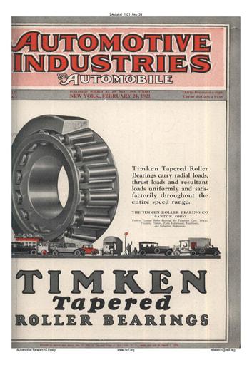 Auto Industries 1921 02 24