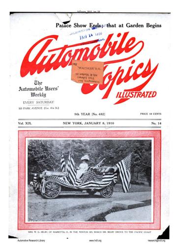 Auto Topics | 1910 Jan 08
