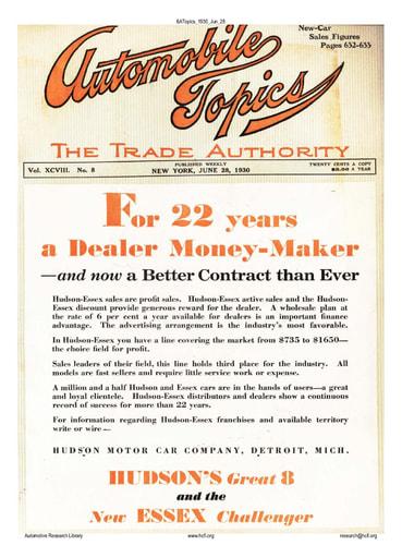Auto Topics | 1930 Jun 28