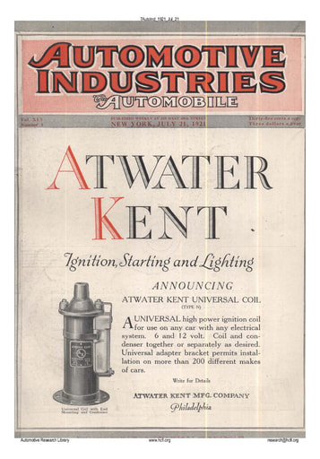 Auto Industries 1921 07 21