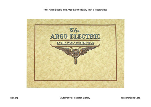 1911 Argo Electric   Every Inch a Masterpiece (18pgs)