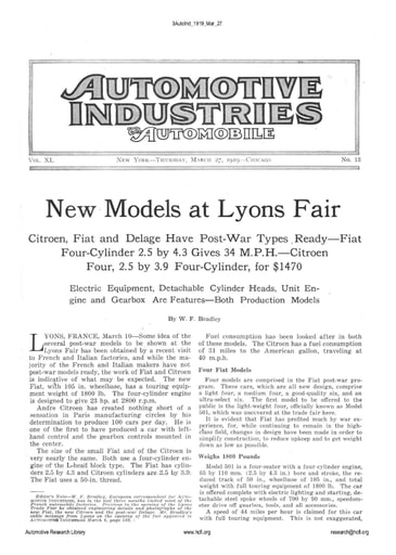 Auto Industries 1919 03 27