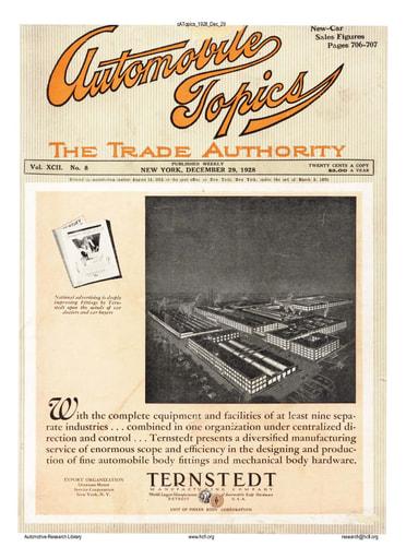Auto Topics   1928 Dec 29