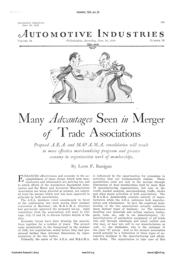 Auto Industries 1928 06 30