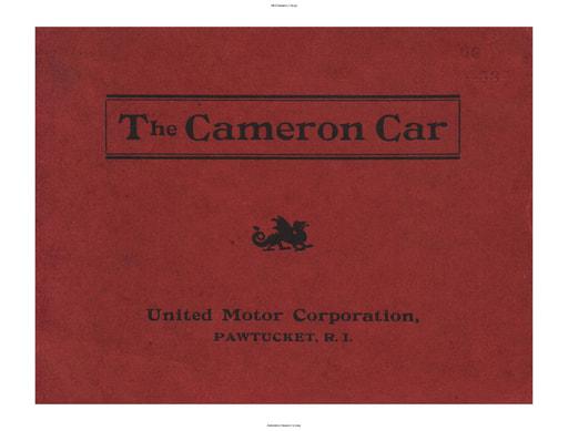 1903 Cameron (10pgs)