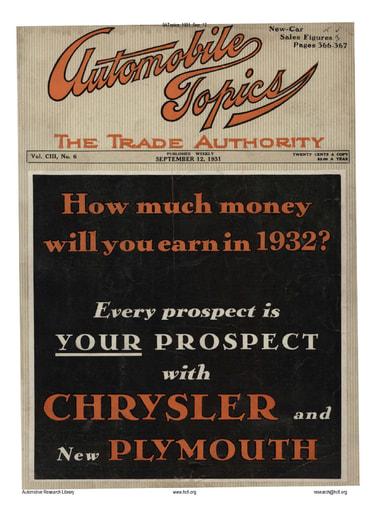 Auto Topics | 1931 Sep 12