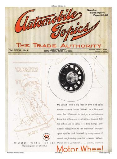Auto Topics | 1930 Jun 14