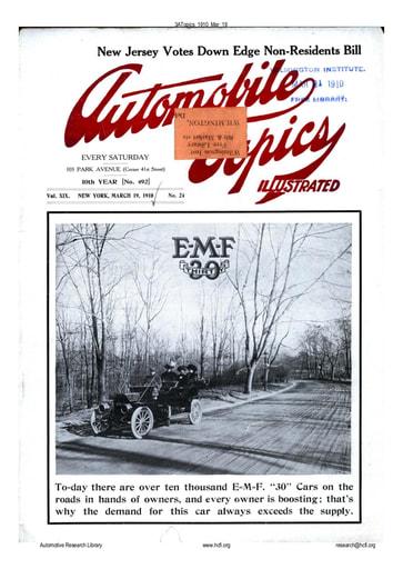 Auto Topics | 1910 Mar 19
