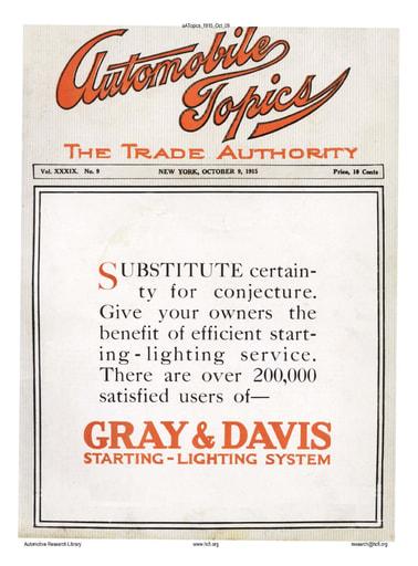 Auto Topics | 1915 Oct 09