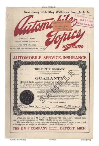 Auto Topics | 1910 Dec 24