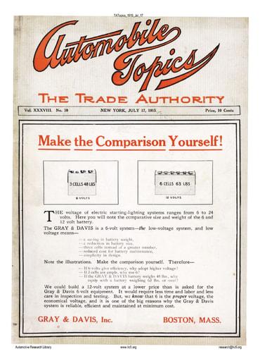 Auto Topics | 1915 Jul 17