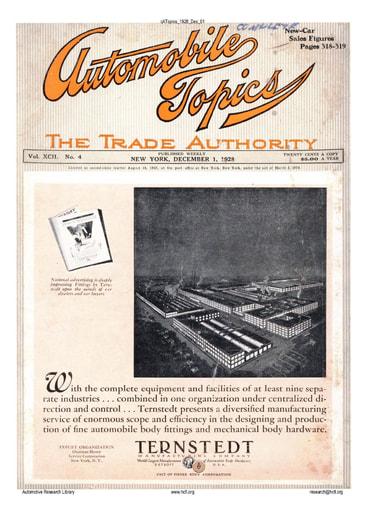Auto Topics | 1928 Dec 01