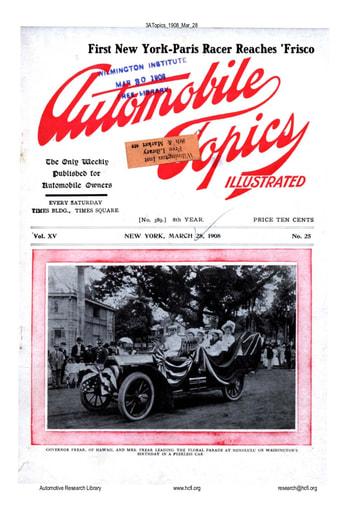 Auto Topics | 1908 Mar 28