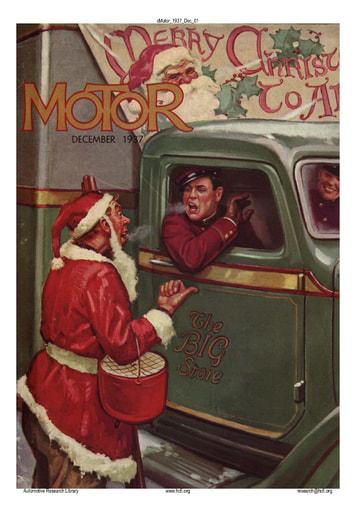 Motor 1937 12