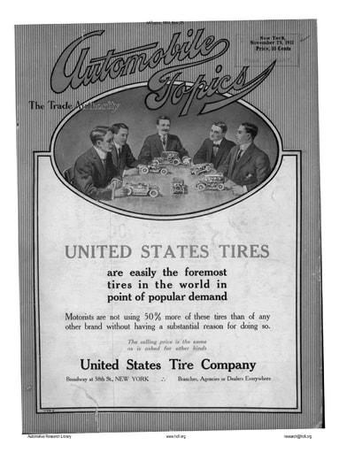 Auto Topics | 1911 Nov 25