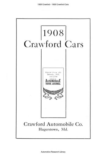 1908 Crawford (8pgs)