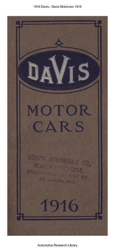 1916 Davis (22pgs)