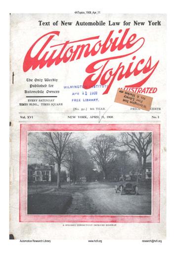 Auto Topics | 1908 Apr 11