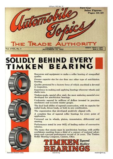 Auto Topics | 1932 Nov 19