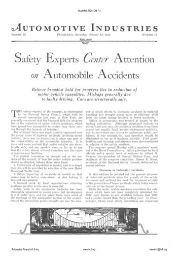 Auto Industries 1928 10 13