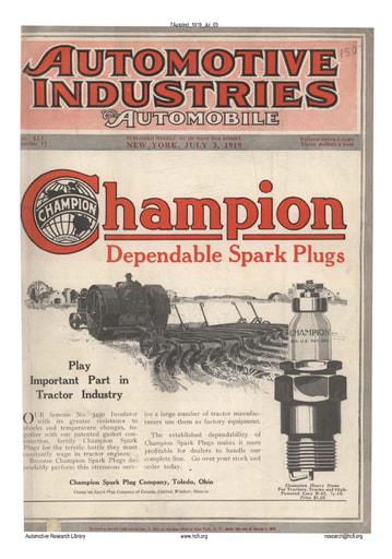 Auto Industries 1919 07 03
