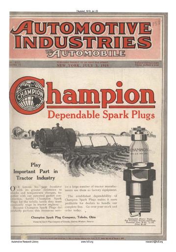 Auto Industries 1919 07 03