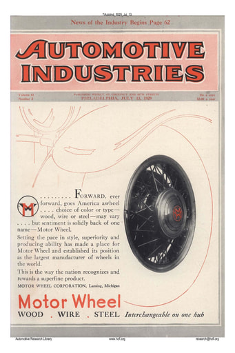 Auto Industries 1929 07 13