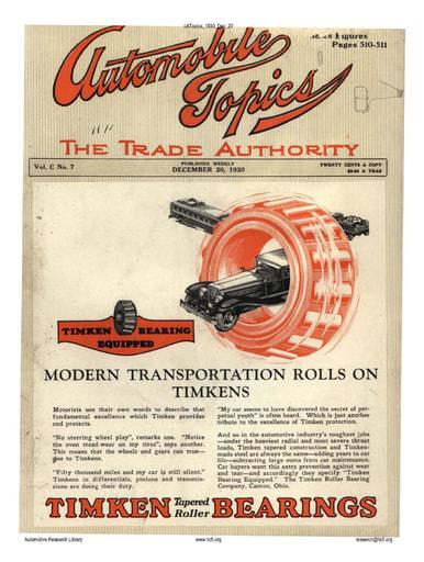 Auto Topics | 1930 Dec 20