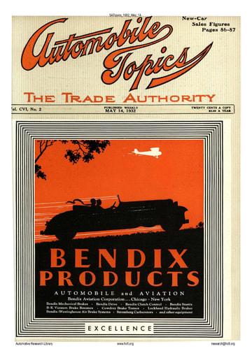 Auto Topics | 1932 May 14
