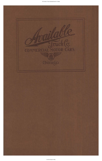 1913 Available   Truck & Commercial Cars Mod  24 (9pgs)